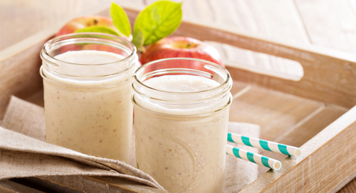 smoothies-help-healthy-weight-gain