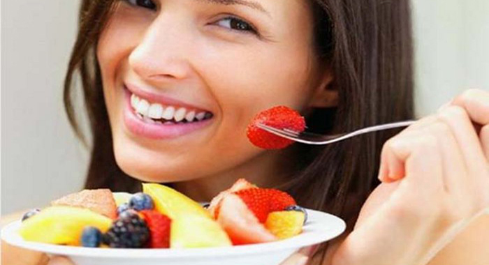 get-healthy-radiant-skin-fruits