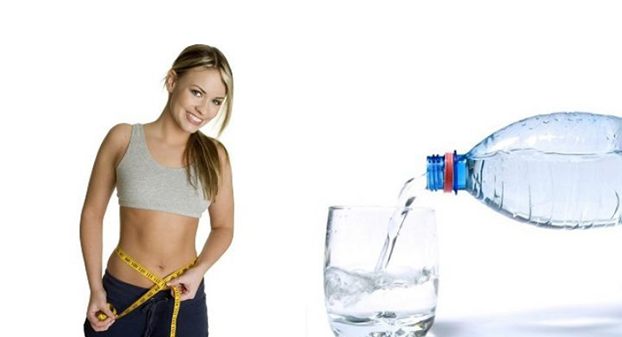 hydrate-and-lose-weight