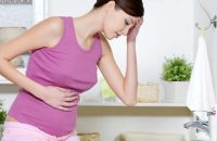 risk-miscarriage-reduced-morning-sickness